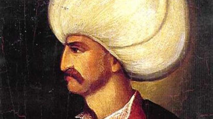 Descoperire epocală! Unde se află îngropată inima sultanului Suleyman  Magnificul!   Antena 1