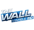 Logo The Wall Marele Zid