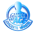 Logo Guess my age | Ghiceste varsta