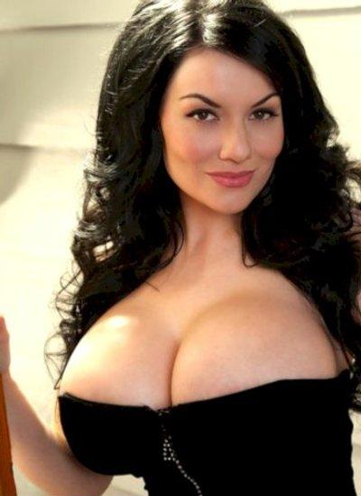Смотреть фото красивая большая грудь