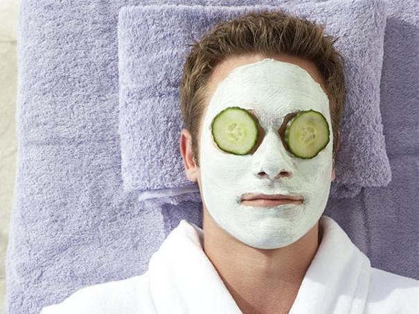 cosmetice de barbati pentru o ingrijire corporala si faciala intensa