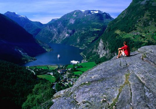 bergen turist norsk live sex