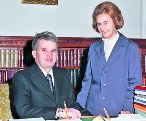 SECRETELE familiei Ceauşescu ies la iveală! Mărturii uluitoare despre relaţia amoroasă dintre Elena şi Nicolae