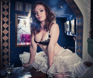 FOTO: O nouă zi, un nou SCANDAL XXX! Poze cu Amanda Fuller ÎN IPOSTAZE EXPLICITE fac SENZAŢIE pe INTERNET
