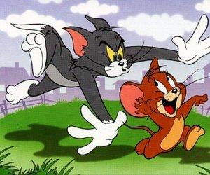 """ȘOCANT! Tom și Jerry au omorât-o! Fetiță de DOI ANI, """"ucisă"""" de personajele ei preferate"""