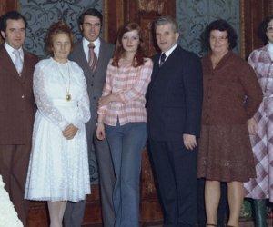 Amuzant! Aceasta era porecla Elenei Ceaușescu în tinerețe