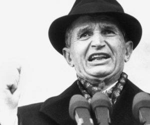 Nimeni nu bănuia! BOALA SECRETĂ de care suferea Nicolae Ceauşescu