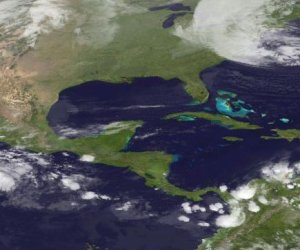 Fenomen meteorologic extrem! Nu s-a mai întâmplat aşa ceva din 1880! Afectează toţi oamenii de pe Terra