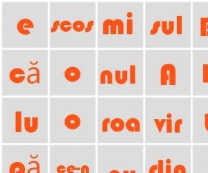 TEST de istețime: În imaginea de mai jos sunt TREI proverbe românești: Mărește și descoperă-le!
