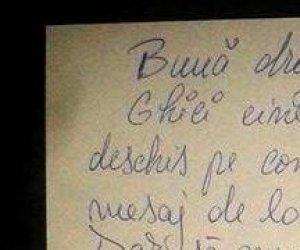 Biletul unei românce, viral pe internet! Ce i-a făcut iubitului după ce a aflat că o înșeală, DE NERATAT
