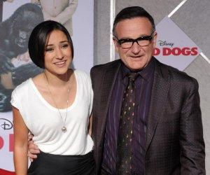 Fiica lui Robin Williams, devastată de durere: Ultimul gând pentru tatăl ei e SFÂŞIETOR!