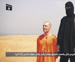 "Mesajul ŞOCANT al unui jihadist: ""Sunt gata să DECAPITEZ iar!"""