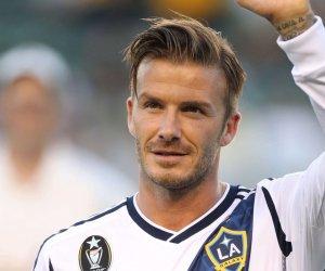 VESTE ȘOC! David Beckham a fost rănit într-un GRAV accident de motocicletă