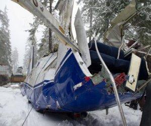 Răsturnare ULUITOARE de situaţie în cazul accidentului aviatic din Apuseni! Ce au decis autorităţile!