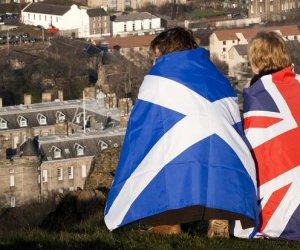 Scoţienii au ales! Au spus NU independenţei și rămân în Regatul Unit al Marii Britanii