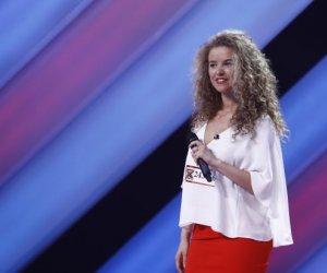 """Mihaela Belous, concurenta la care juraţii """"X Factor"""" s-au holbat minute în şir"""