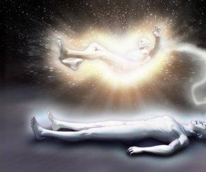 """Mărturii din lumea de dincolo: """"Am văzut o lumină puternică și am intrat într-o nouă viață"""""""