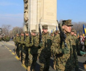Ministrul Apărării a făcut anunţul! Adevărul despre recrutarea tinerilor în armată
