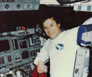 """""""Guvernele lumii ascund DOVADA, dar adevărul este ACESTA, am văzut cu ochii mei când s-a întâmplat!"""" Un astronaut face declarații ȘOCANTE!"""