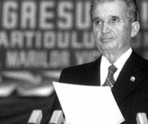 Dezvăluiri SOCANTE! Ceaușescu a deconspirat planul FMI și al masonilor ÎNAINTE să fie omorât
