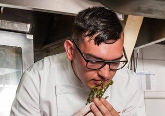 Bon Appétit/ Poftă bună! Un preparat al lui chef Dumitrescu, în meniul unui restaurant din Paris!