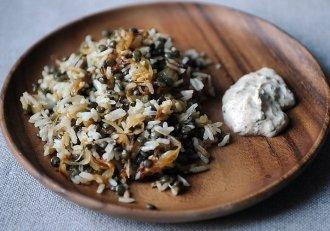Mujaddara, orezul arăbesc de care sigur nu te mai saturi! Se face imediat și merită din plin!