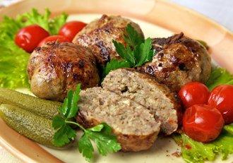 Sanda Marin, doamna bucătăriei românești, îți dezvăluie o rețetă unică, CICHIRI, rivalul mai ieftin și mai bun al MICULUI ROMÂNESC! Curcubeu pe cerul gurii, nu alta!