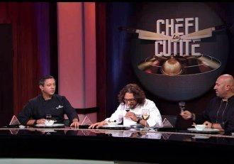 """""""Chefi la cuțite"""" lider detașat de audiență cu peste 2 milioane de telespectatori"""