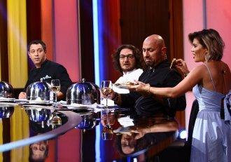 """De ce fac toți concurenții de la """"Chefi la cuțite"""" patru farfurii pentru degustare? Nimeni nu s-a gândit, vreodată, la asta!"""