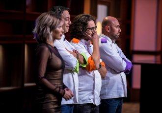 VĂ MULŢUMIM! Show-ul culinar, prima alegere a telespectatorilor: azi se fac ultimele eliminări înainte de semifinală