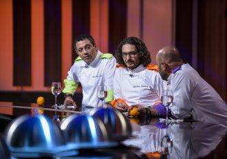 Ultima probă de dinainte de semifinale! Concurenții au parte de o surpriză uriașă! Ce trebuie să gătească?