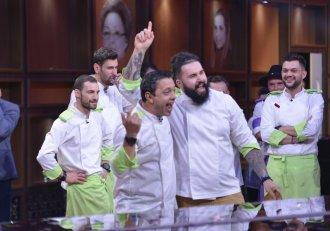 """Primul interviu cu câștigătorul """"Chefi la cuțite"""", Andrei OLTEANU: """"Nu am obținut doar un premiu. Am câștigat și mulți prieteni!"""""""