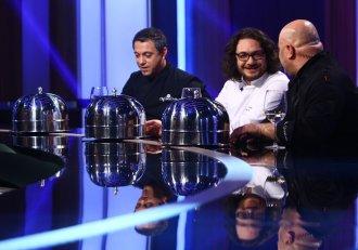 """""""Chefi la cuțite"""" a fost din nou lider de piață  cu peste 2 milioane de telespectatori la nivelul țării"""