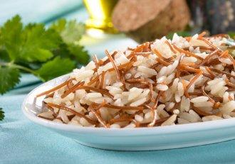 Te-ai săturat de mâncărurile banale? Cu mâncare sau friptură, orezul turcesc te scoate din încurcătură!