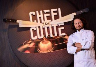 Chef Florin Dumitrescu nu mai arată deloc așa cum îl știe toată lumea! Și-a făcut o schimbare radicală de look și nimeni nu îl mai recunoaște!