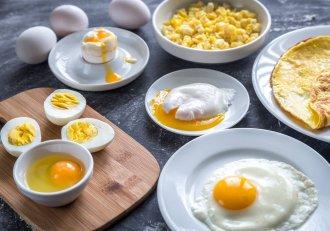 1001 de trucuri cu...ouă! Cum ajungi un bucătar experimentat în doar câțiva pași!