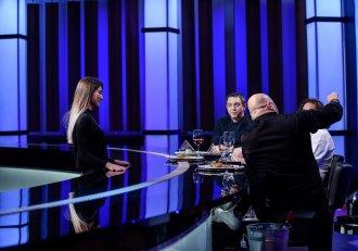 """Mulțumim! Aproape 2,2 milioane de români s-au uitat marți seară la """"Chefi la cuțite"""""""