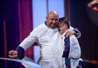 """""""Chefi la cuțite"""" a fost din nou lider de piață de toate categoriile de public"""