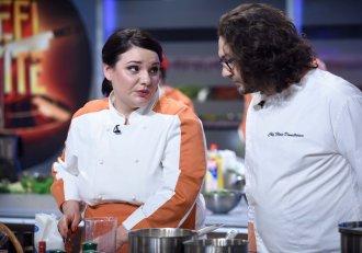 """VĂ MULŢUMIM! """"Chefi la cuțite"""", lider de piață în a doua zi de Paște"""