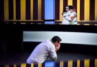 """Emoția, cuvântul cheie în ultima etapă de confruntări! """"Chefi la cuțite"""" și-a ales semifinaliștii"""