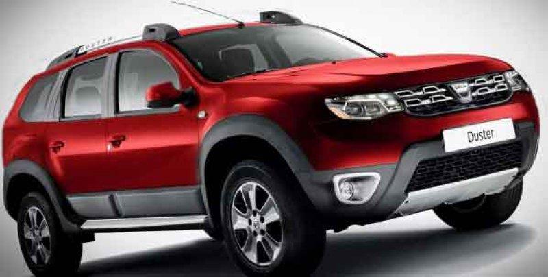 Noul dacia duster va fi lansat n cur nd iat ce aduce n for Dacia duster 2017 interni