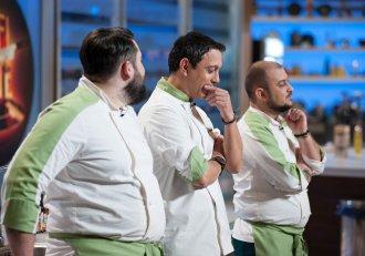 """Semifinala și finala """"Chefi la cuțite"""", luni și marți la Antena 1! Cele mai așteptate momente!"""