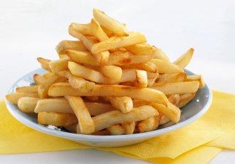 Așa se fac cei mai gustoși cartofi prăjiți din lume! Sigur nu știai aceste trucuri!