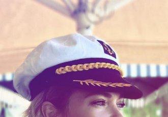 """Gina Pistol și-a făcut o schimbare radicală de look și fanii au privit uimiți! Cum arată acum blonda de la """"Chefi la cuțite"""""""