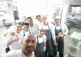 Chef Cătălin Scărlătescu renunță la bucătărie! Ce anume l-a făcut să ia această decizie