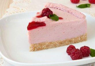Desertul perfect pentru vară: cheesecake fără coacere! Un gust de care te vei îndrăgosti!