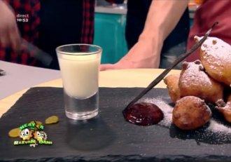 """""""Raţuşte"""", cea mai ieftină reţetă de desert: E DELICIOS și e gata în doar 20 de minute"""