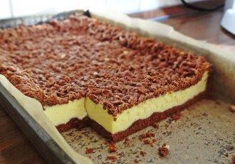 Încântă-i pe cei dragi cu un desert savuros și ușor de făcut: Prajitura