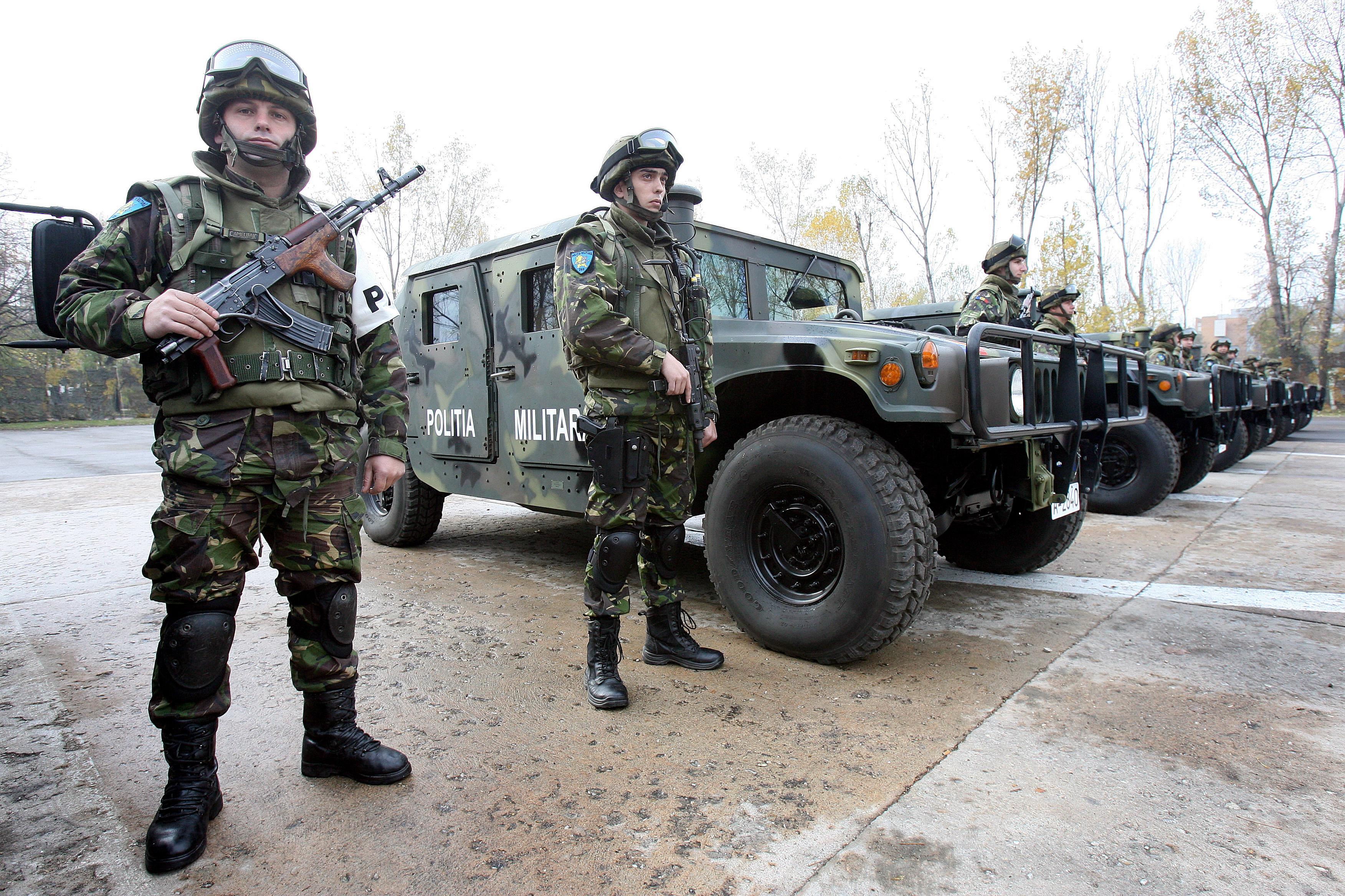 România intră în carantină totală și scoate Armata în stradă începând de miercuri, 25 martie|EpicNews