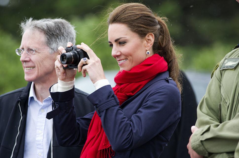 Rolul secret pe care Kate Middleton îl are în Familia Regală Britanică. Puțini știu asta despre Ducesă